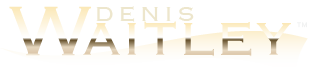 Denis Waitley Logo